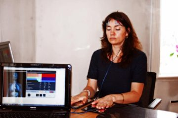 Quantum Biofeedback / Frekvensbehandling