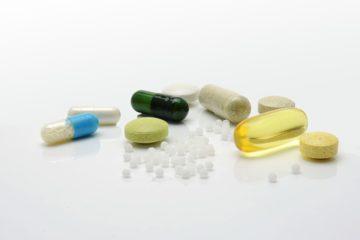 Ortomolekylær medisin